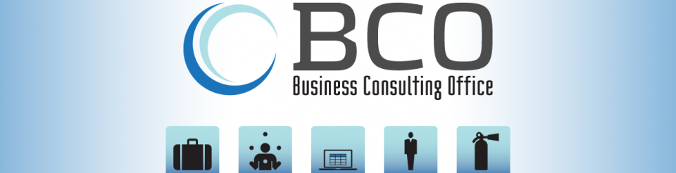 Business Consulting Office lapa